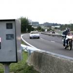 Francuzi przysyłają zdjęcia z fotoradarów