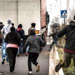 Wojsko w Calais: Nie róbcie tu pauz!