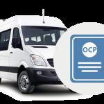 Ubezpieczenia kabotażowe dla pojazdów o DMC do 3,5 t.