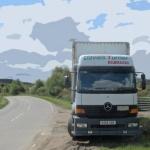 Ciężarówki pod specjalnym nadzorem