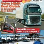 TRANSPORT-Technika Motoryzacyjna nr 12 / 2014