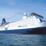 P&O Ferries – Najlepszy sposób przepraw do UK – Rozkład przepraw
