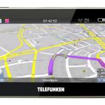Nawigacja Telefunken GPS-436. Tanio, taniej, najtaniej…
