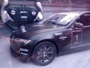 BMW konkurs dzień ojca