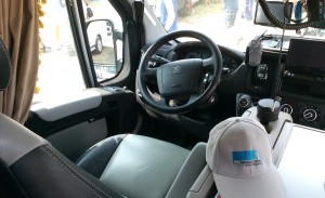 Vw Crafeter zlot Master Truck 2015