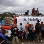 Znów szukamy busa.. tym razem na Woodstock 2015