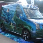 vw crafter tuning