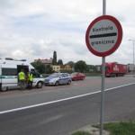 Aktualności i sytuacja drogowa (graniczna) w Europie