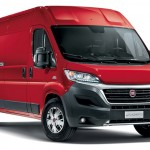 Fiat Ducato wciąż liderem polskiego rynku dostawczaków