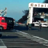 Port w Calais został zablokowany przez imigrantów