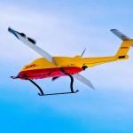 Parcelocopter 3.0 od DHL – przyszłość kurierki?