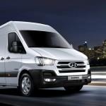 Hyundai H350 – czy ma szansę na naszym rynku?