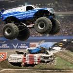 Monster Truck Show 2016