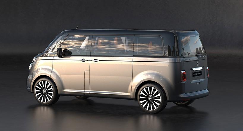 Nowy VW T1? – Busiarze.com.pl – Szybki Transport