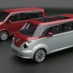 Nowy VW T1?