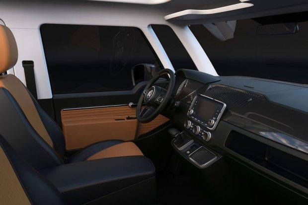 z19631693Q,Volkswagen-T1-Revival-Concept