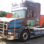 2015 lipiec Mastet Truck 050