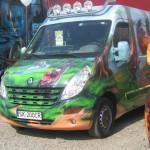2015 lipiec Mastet Truck 156