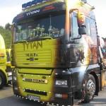 2015 lipiec Mastet Truck 187
