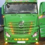 2015 lipiec Mastet Truck 203