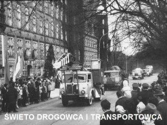 26 kwietnia – Dzień Drogowca i Transportowca