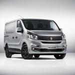 Fiat Talento – nowy Fiat już wkrótce na rynku