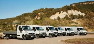 Nowe rozwiązania wzmocnionych układów przeniesienia napędu w Renault