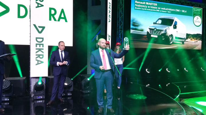 paweł baranowski szef działu samochodów dostawczych renault polska_