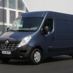Renault Master dwukrotnie wyróżnione w raporcie DEKRY