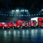 Nissan wprowadza w całej Europie 5-letnią gwarancję na lekkie samochody użytkowe