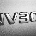 NV300 – pierwsze zdjęcie nowego dostawczego Nissana