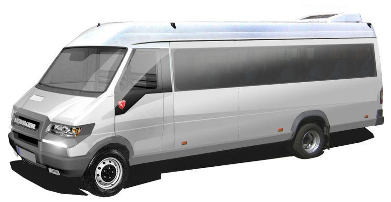 nowy honker bus 2c LD