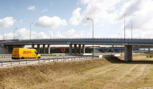 Autostrada A4 z Rzeszowa do Jarosławia już otwarta