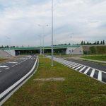 Otwarcie II odcinka trasy N-S w Rudzie Śląskiej