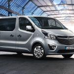 Opel Vivaro – Wszechstronne 9-osobowe kombi