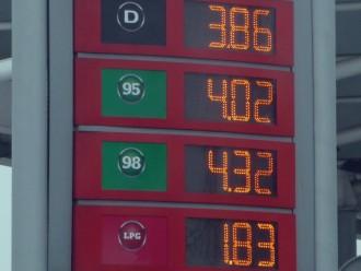 Coraz mniej obaw o tankowanie – jakość paliwa rośnie.