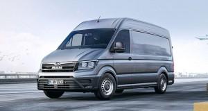 Nowości na rynku samochodów dostawczych – MAN TGE