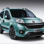 Do polskich salonów Fiata wjeżdża nowy model Qubo