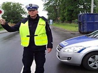 Drogówka wypowiada wojnę kierowcom jeżdżącym lewym pasem