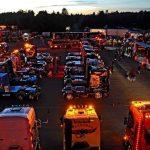 Zlot Samochodów Ciężarowych – Truck Show Turbia