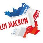 Francuzi idą za ciosem – Loi Macron