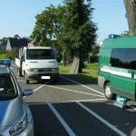 Kolejni kierowcy busów złapani na podwójnym gazie