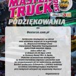 Dziękujemy za udział w Master Truck 2016