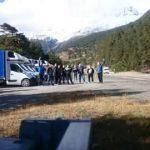 Francja: Mont Cenis otwarte