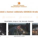 """[Live] """"Znicz 2016"""" raport drogowy 24h"""