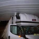 Renault i Iveco nie dali rady… TUNELOWI!