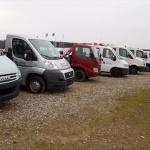Zamieszanie z akcyzą dla samochodów dostawczych