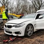 Kolejny sukces Sulęcińskiej policji. Odzyskano pojazdy BMW o wartości pół miliona złotych