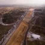 Unia daje kasę na A1 Częstochowa – Pyrzowice