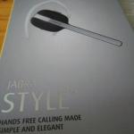 [Test] Jabra Style nowa słuchawka bluetooth